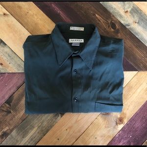 Other - Alfani Polyester Button Up
